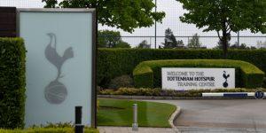 Los jugadores del Tottenham dan negativo en los test