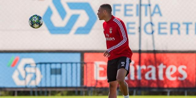 Regresa la Liga de Portugal, con Oporto y Benfica en un puño