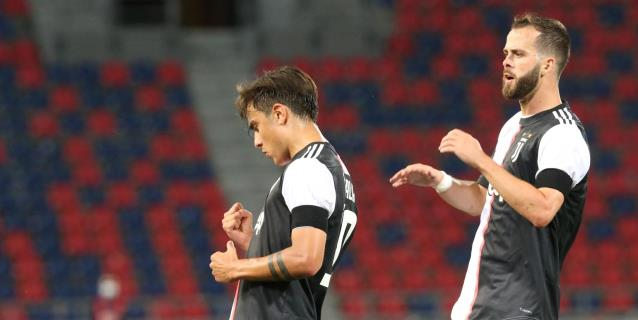 El Barcelona ficha a Pjanic (Juventus) por 60 millones de euros