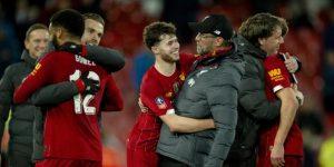 Permiten al Liverpool jugar sus encuentros como local en Anfield