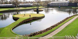 GOLF: PGA Tour hará pruebas de coronavirus a los jugadores en el lugar del partido