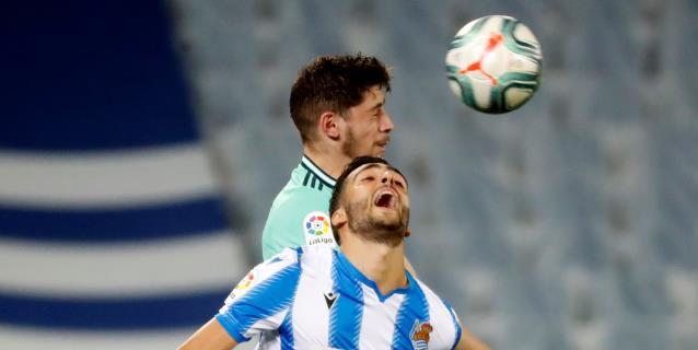 """Valverde: """"Fuimos superiores"""""""
