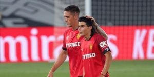 Luka Romero, debutante más joven en la historia de la Liga con 15 años
