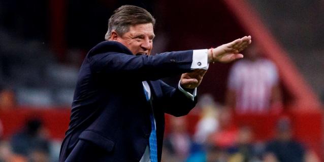 Herrera asegura que a Osorio le faltó liderazgo ante Brasil en Rusia 2018