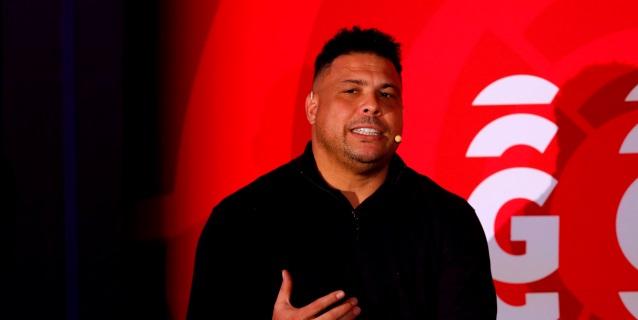 Ronaldo Nazario muestra su rechazo al racismo en sus redes sociales