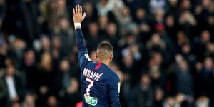 Mbappe, el jugador más caro del mundo, según el CIES