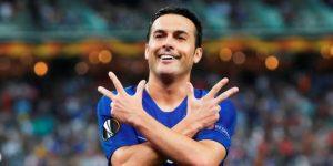 El Juventus piensa en Pedro Rodríguez, según la prensa italiana