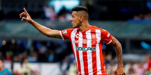 El argentino Mauro Quiroga se convierte en jugador del San Luis