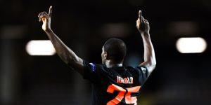 El Manchester United extiende el contrato de Ighalo