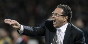 El entrenador Vanderlei Luxemburgo es operado con éxito de la vesícula