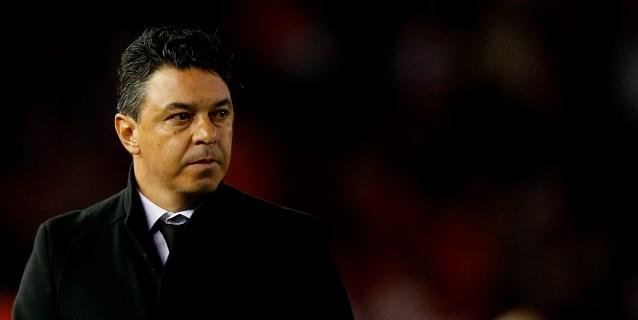 Gallardo critica que el fútbol argentino no tenga fecha de regreso prevista