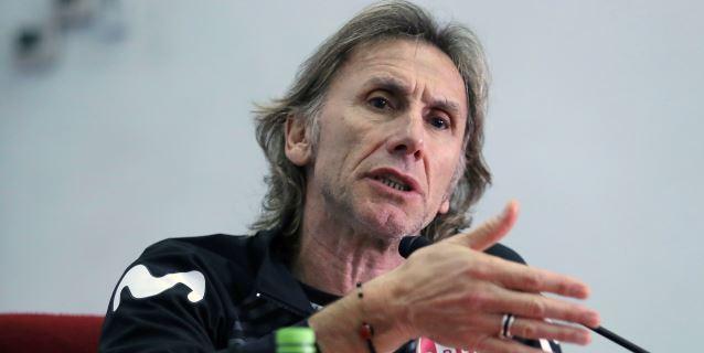Ricardo Gareca inscrito para viajar a Argentina en vuelo humanitario