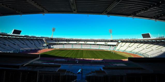 Anuncian reformas del estadio Kempes para recibir la final de la Sudamericana