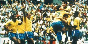 Brasil celebra 50 años de la conquista de su tercer título mundial de fútbol