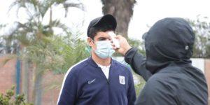Torneo Apertura: se detectaron 32 casos de coronavirus en el fútbol peruano