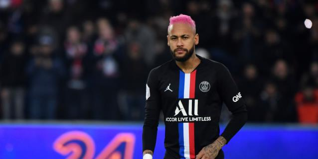 """Neymar se suma a las protestas contra el racismo: """"Vidas negras importan"""""""