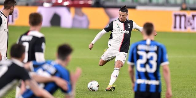 Las semifinales Juventus-Milan y Nápoles-Inter marcan el regreso del Calcio