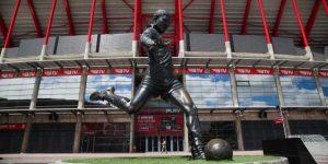 La UEFA decidirá a mediados de julio sobre la asistencia de público a los estadios