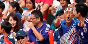 Cancelan un partido de la J-League tras darse 3 casos de COVID-19 en un club