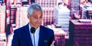 Chicago no será sede en el Mundial 2026, en lista sin finalizar
