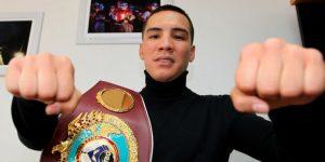 BOXEO: Valdez peleará con Vélez en Las Vegas, previo a su combate de título mundial