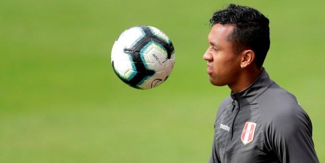 El peruano Renato Tapia firma con el Celta hasta el 2024