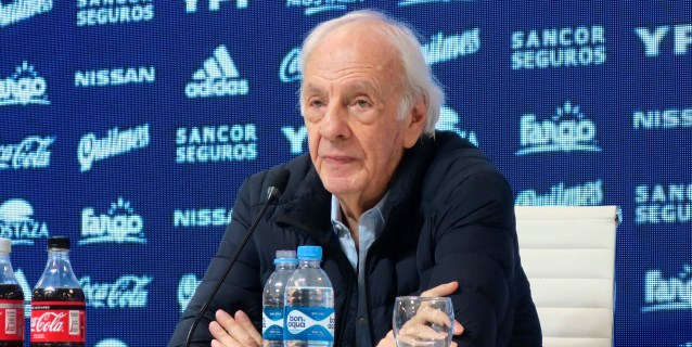 Ruiz Esparza asegura que Menotti abrió el mundo a la selección mexicana