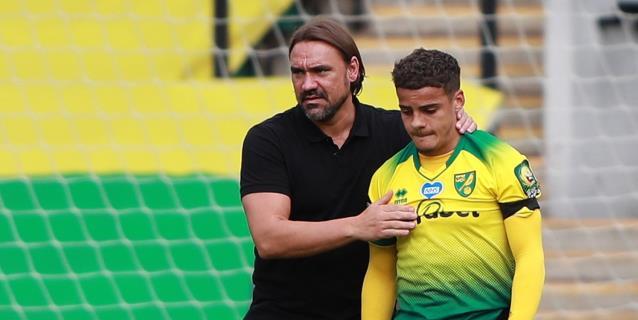 El Norwich desciende al Championship al perder con el West Ham United