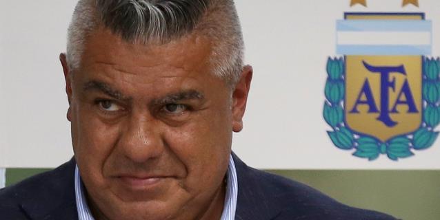El fútbol argentino aprueba el protocolo sanitario para la vuelta a la actividad