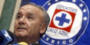 Giran orden de aprehensión contra el Presidente de la Cooperativa Cruz Azul