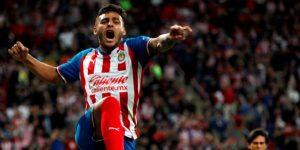 4-3. El Guadalajara derrota al América y accede a la final de la Copa por México