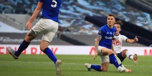 Lo Celso reina en la tensión del Tottenham