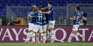 El Inter deja el Scudetto en bandeja al Juventus y el Nápoles avisa al Barça