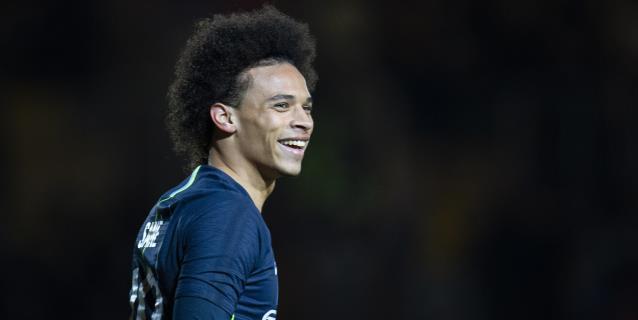 El Bayern de Múnich confirma el fichaje de Sané hasta 2025