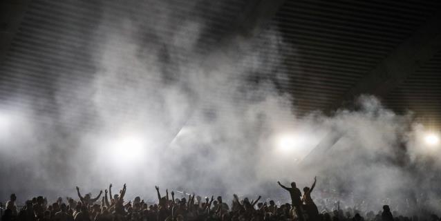 Detenidas 148 personas en París por disturbios tras la final