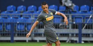 El Inter confirma la incorporación gratuita de Alexis Sánchez