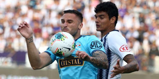 Torneo Apertura: Cristal-Alianza Lima, el duelo imperdible de la octava jornada