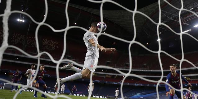 Un intratable Bayern ante un Lyon que no cree en favoritismos ajenos