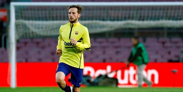 Rakitic recibe vía libre del Barcelona para firmar 2+1 años con el Sevilla