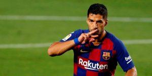 """Luis Suárez: """"Nadie me dijo que quieran prescindir de mí"""""""