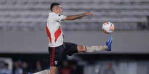 Equipos argentinos preparan la Libertadores entre contagios y protocolos