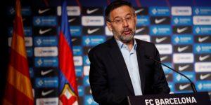 Bartomeu dispuesto a dimitir si el problema para que siga Messi es él
