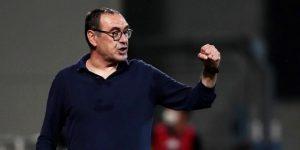 El Juventus destituye a Sarri