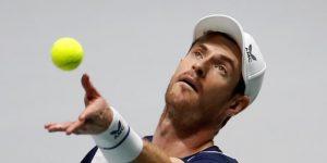 TENIS CINCINNATI: Andy Murray elimina a Zverev y chocará en tercera ronda con Milos Raonic