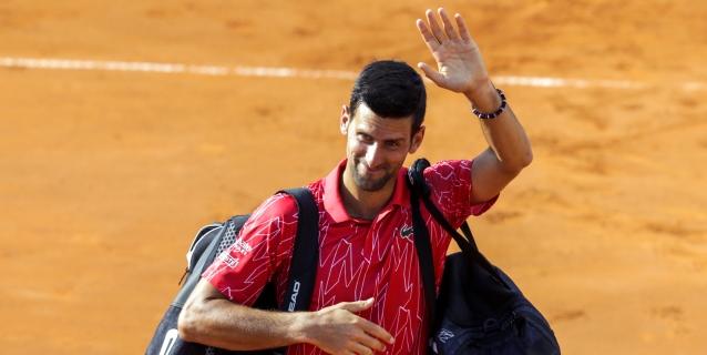 TENIS: Novak Djokovic anuncia su participación en el Abierto de Estados Unidos