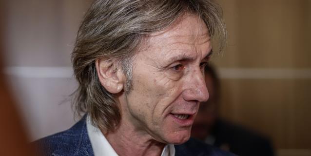 Gareca anuncia a los convocados con Mathías Succar y Raziel García entre las novedades