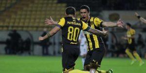 Wanderers caza en la cima a Rentistas, que saca agónico empate a Peñarol