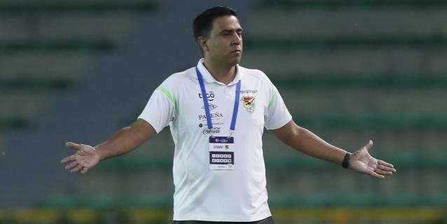 Bolivia retomará su preparación para las eliminatorias de Catar 2022