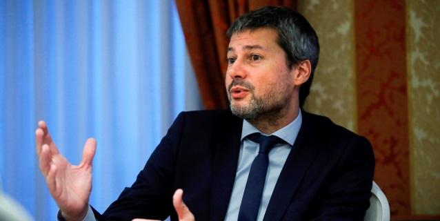 """El ministro de Deportes argentino dice que """"no hay fecha"""" para la vuelta del fútbol"""
