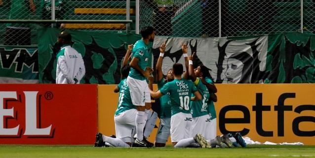 El fútbol colombiano regresa el 8 de septiembre con la ida de la Superliga